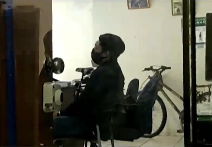 Policía implicado en robo cae cuando huía a Arequipa