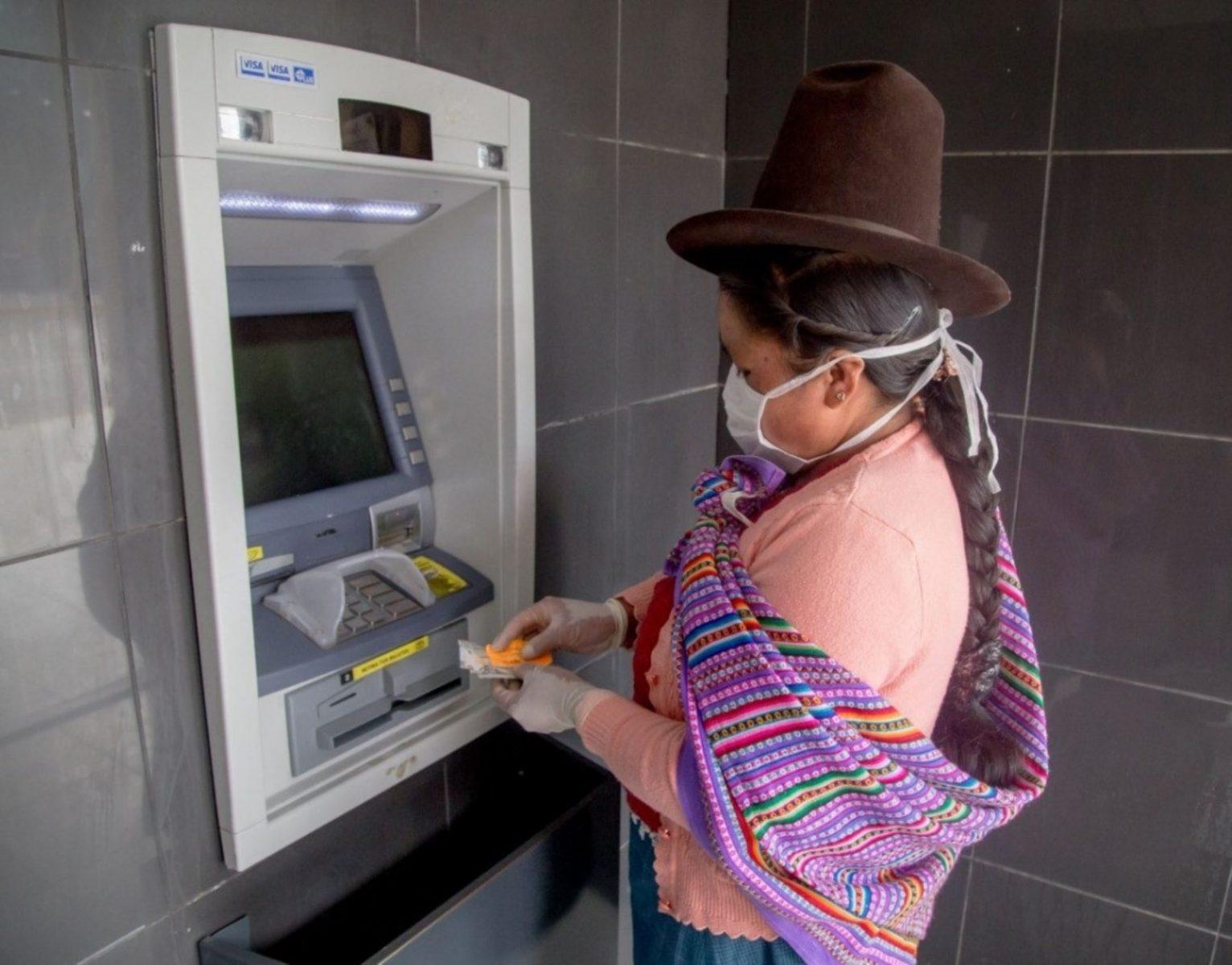 Gobierno entregará bono de 350 soles por persona