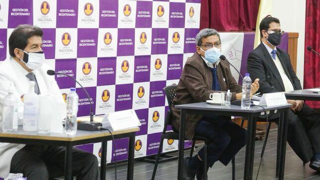 Minsa y CMP trabajarán juntos para enfrentar la pandemia