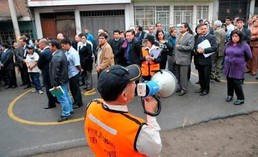 Fuerte sismo azotaría Lima, Tumbes, Arequipa, Moquegua y Tacna
