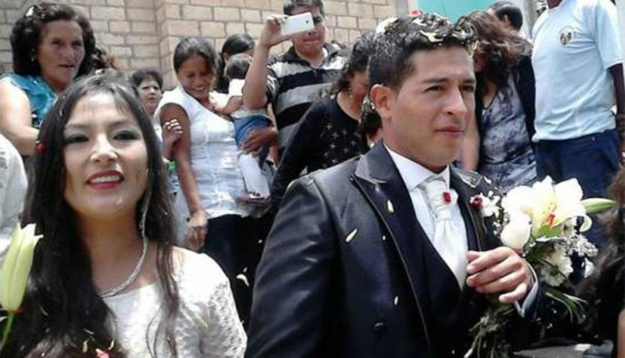 Magaly Solier : esposo da a conocer problemas con el alcohol de la actriz