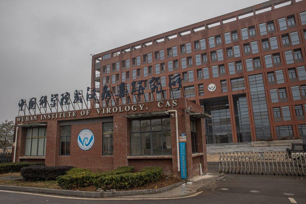"EEUU: ""China obstaculiza la investigación sobre el origen del COVID-19"""