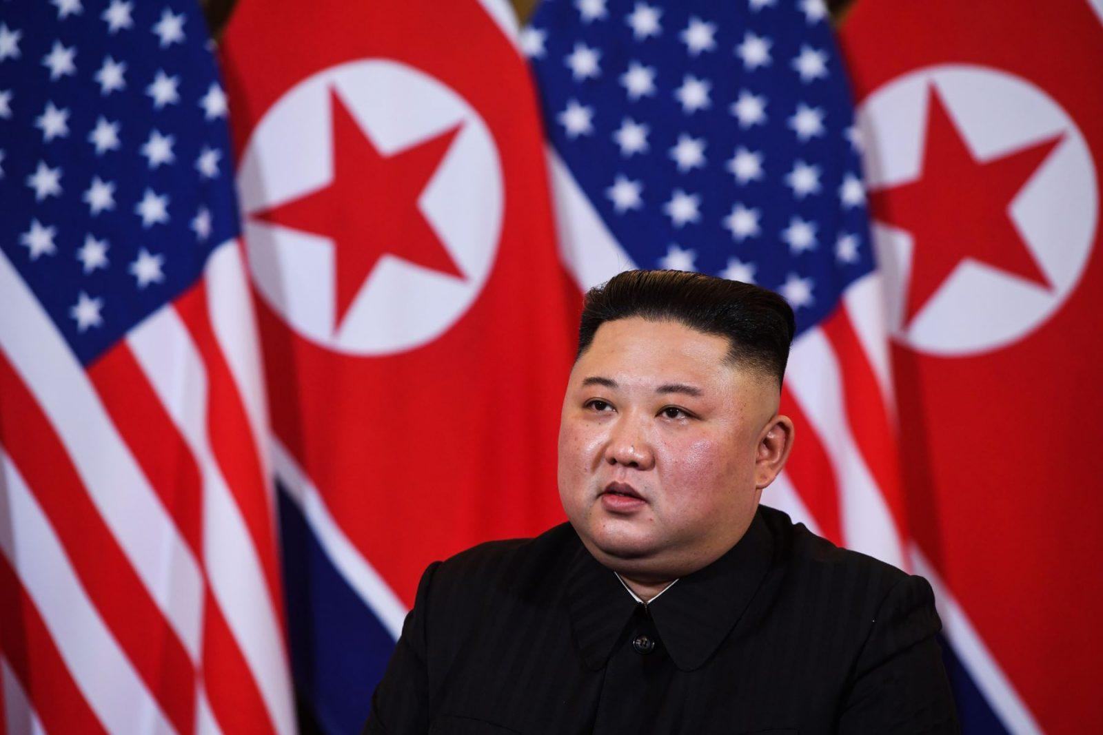 ¡Preocupante! Corea del Norte activa su reactor nuclear en Yongbyon
