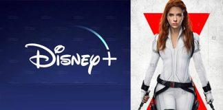 Scarlett Johansson contra Disney