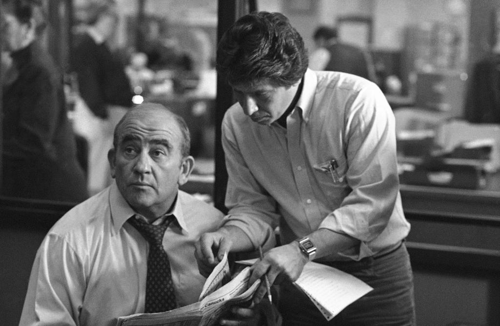 """Murió Ed Asner, actor que le dio la voz a """"Carl Fredericksen"""" en la película de Up"""