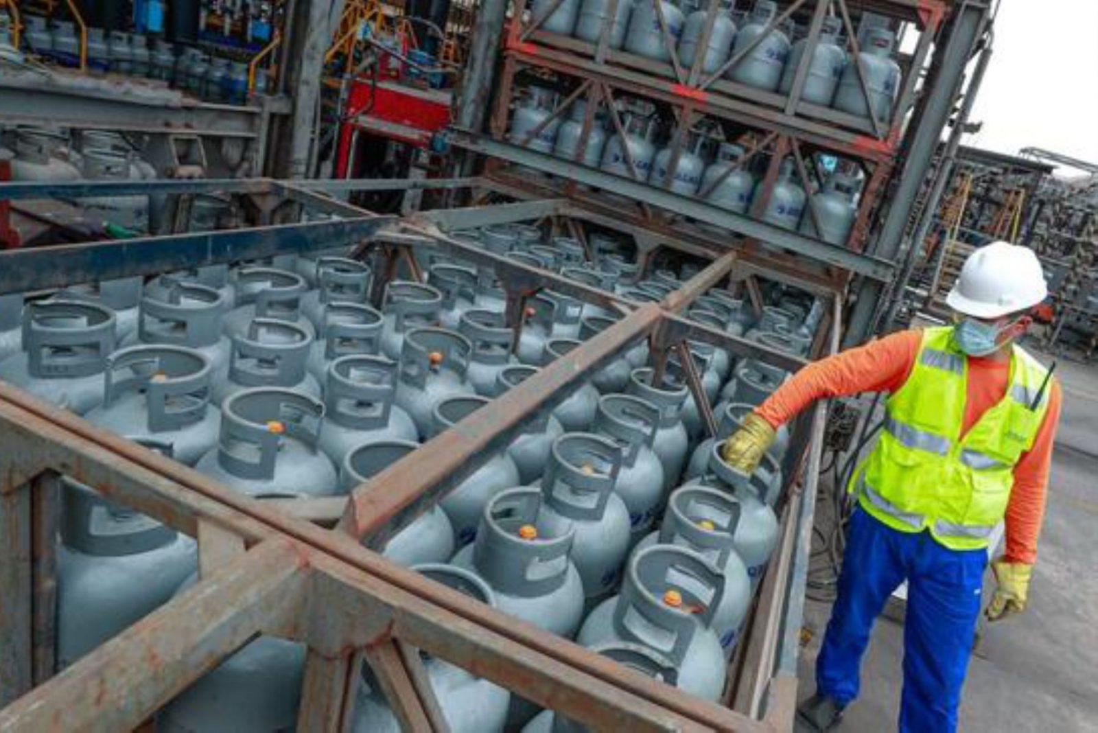 Bono de energía: Se ampliará cobertura para mayor acceso a balón de gas