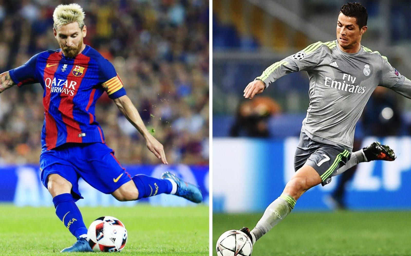 ¡Messi vs Ronaldo! Uno de los mayores enfrentamientos que los fanáticos del Man City se han vuelto locos por el sorteo