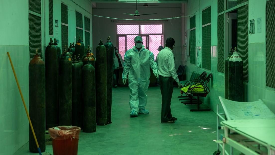 Tragedia en la India: Un nuevo virus aparece y cobra la vida de 68 personas