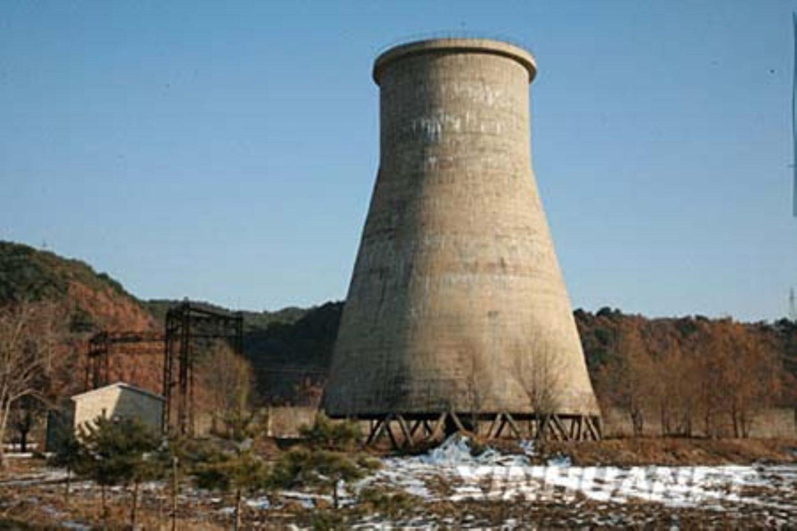 Gran preocupación por el reinicio del reactor de Corea del Norte