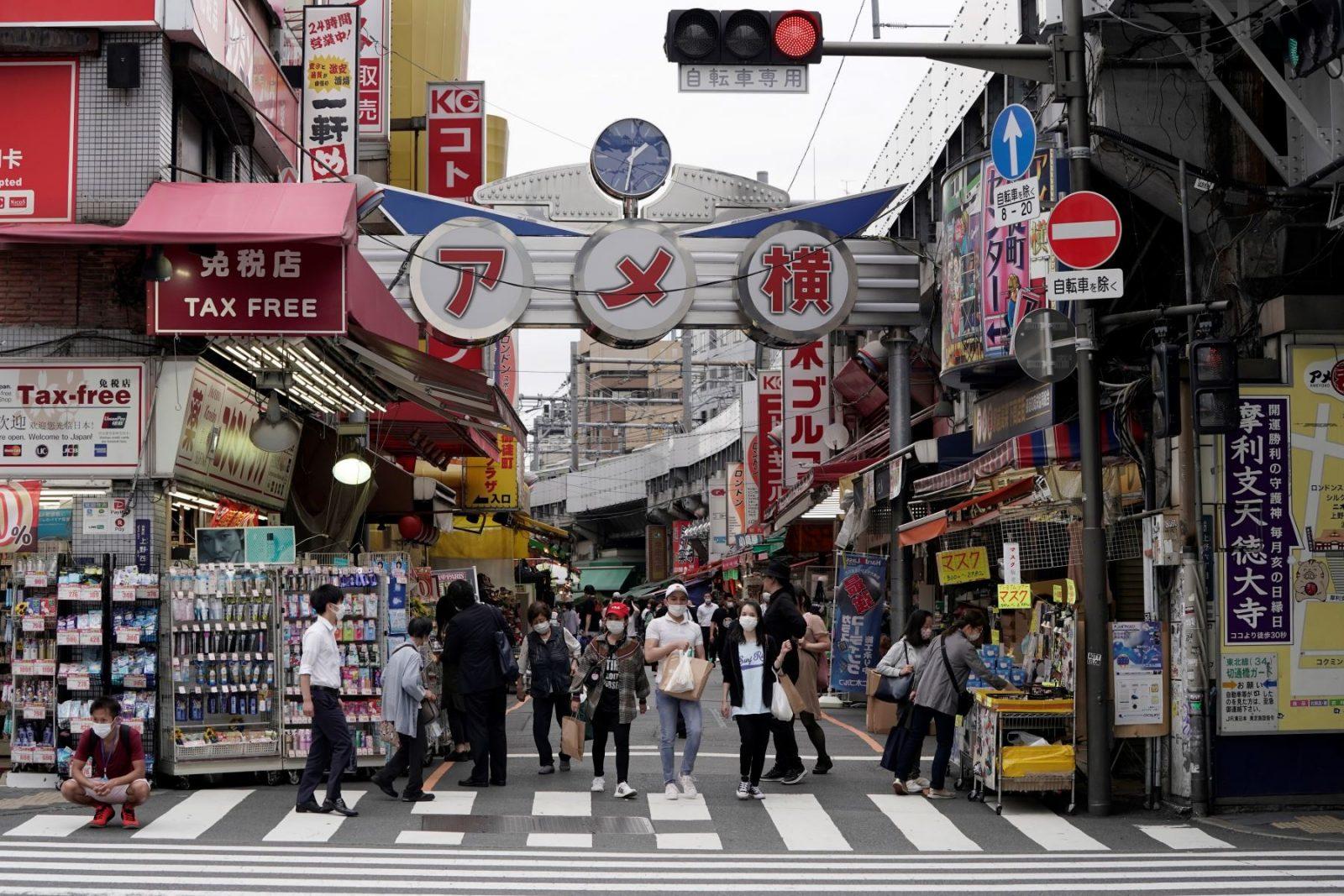 Japón advierte a sus ciudadanos de un posible ataque terrorista