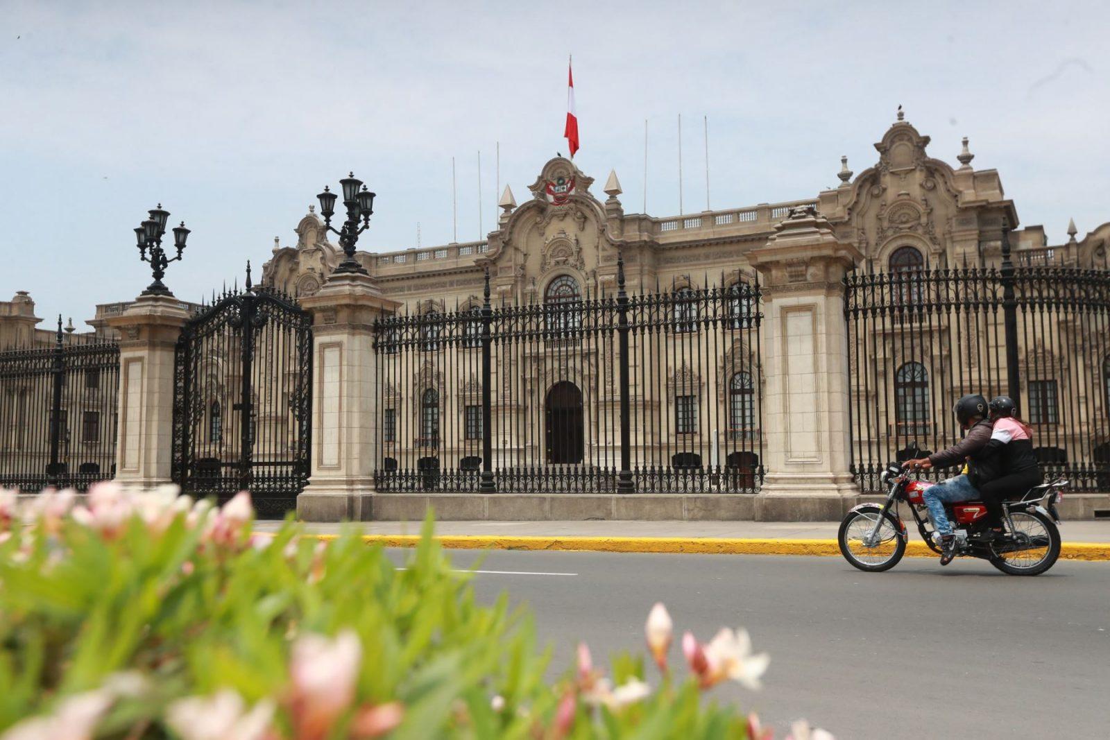 Pedro Castillo anuncia creación de organismo para supervisar uso del presupuesto