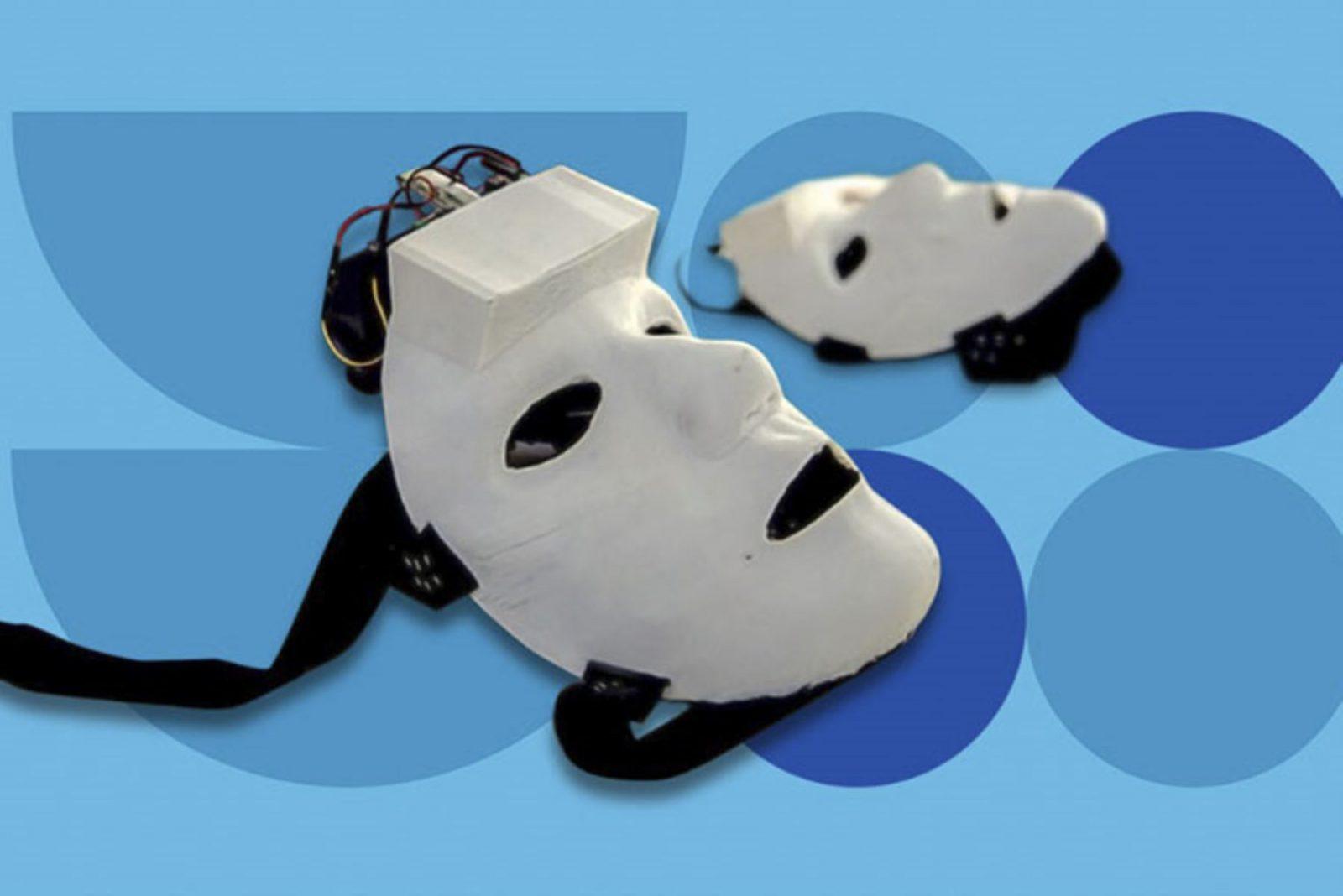 Estudiantes peruanos inventan máscaras que ayuda cicatrizar quemaduras graves