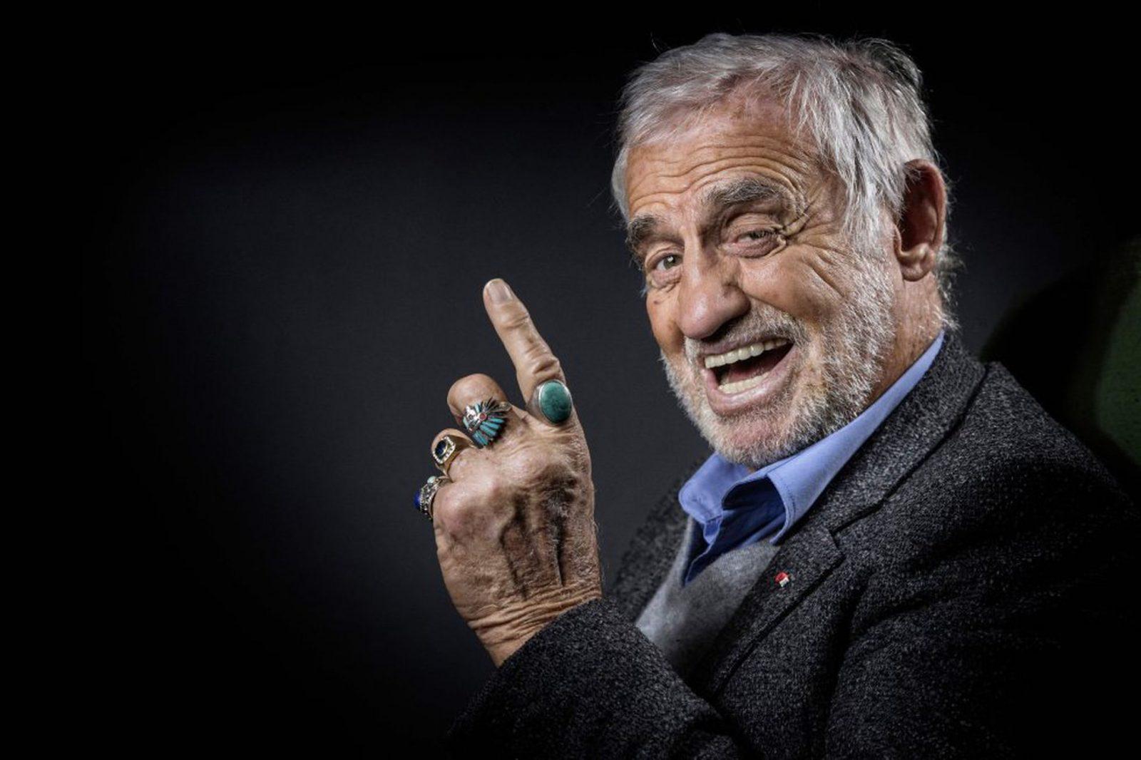 Muere Jean-Paul Belmondo a los 88 años