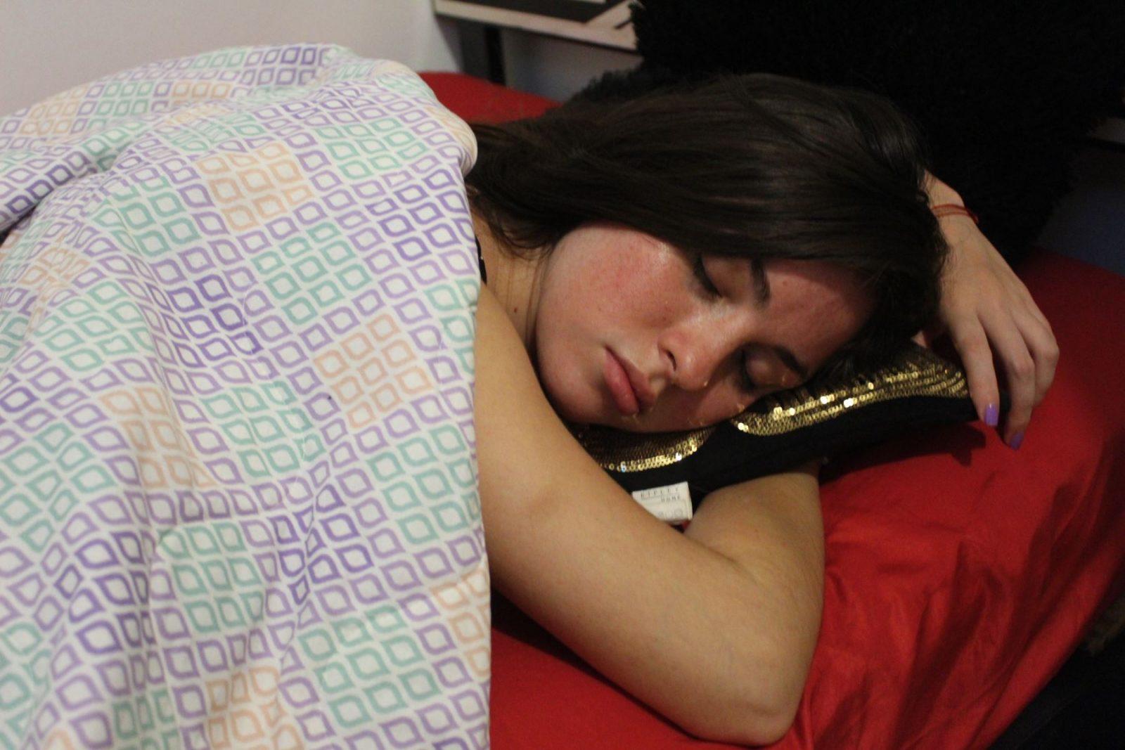Tips para conciliar el sueño más rápido