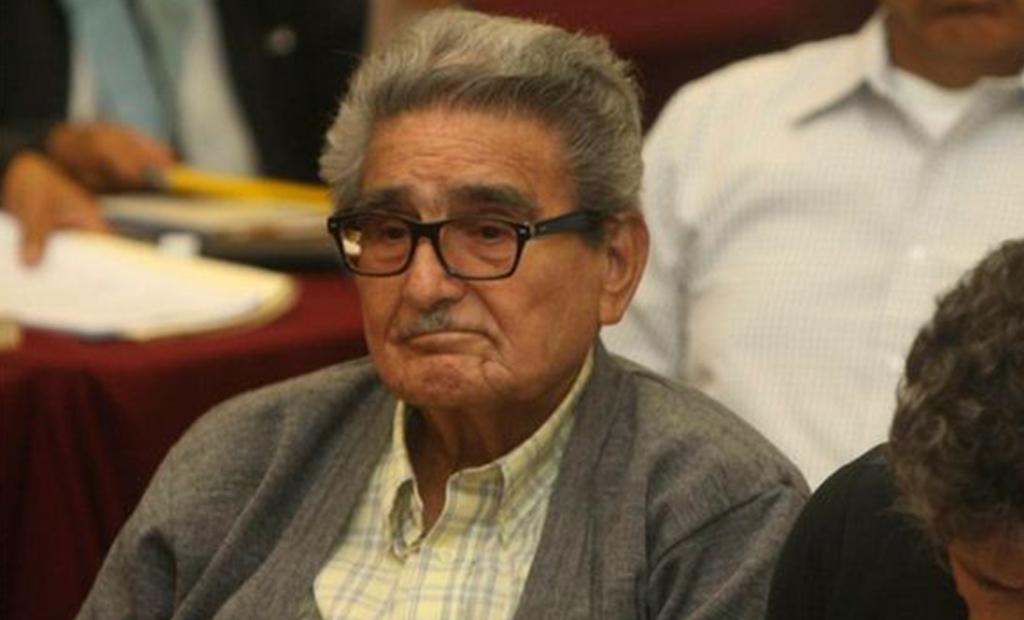 Cuerpo de genocida Guzmán será entregado a su familia