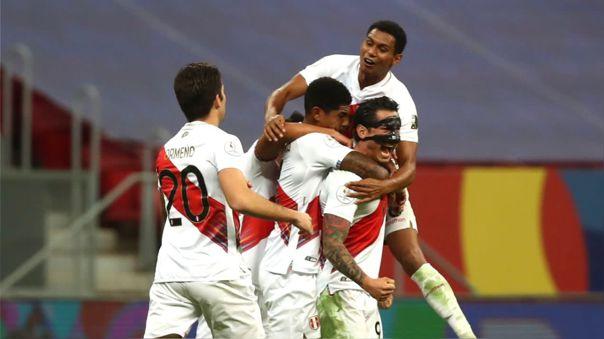 ¡Perú al Mundial! Apuestas deportivas de las Eliminatorias Qatar 2022 – Fecha 11