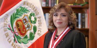 Zoraida Ávalos Rivera