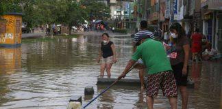Aniego se registró en el distrito de San Juan de Lurigancho