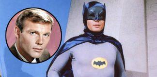 Adam West actor de Batman