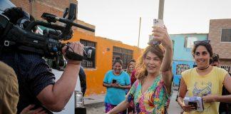 Gisela presentará miniserie por Latina