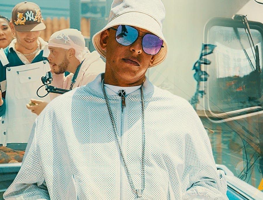 Daddy Yankee será premiado en los Premios Billboard
