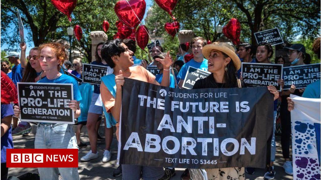 Texas pone en vigencia ley contra el aborto después de las seis semanas