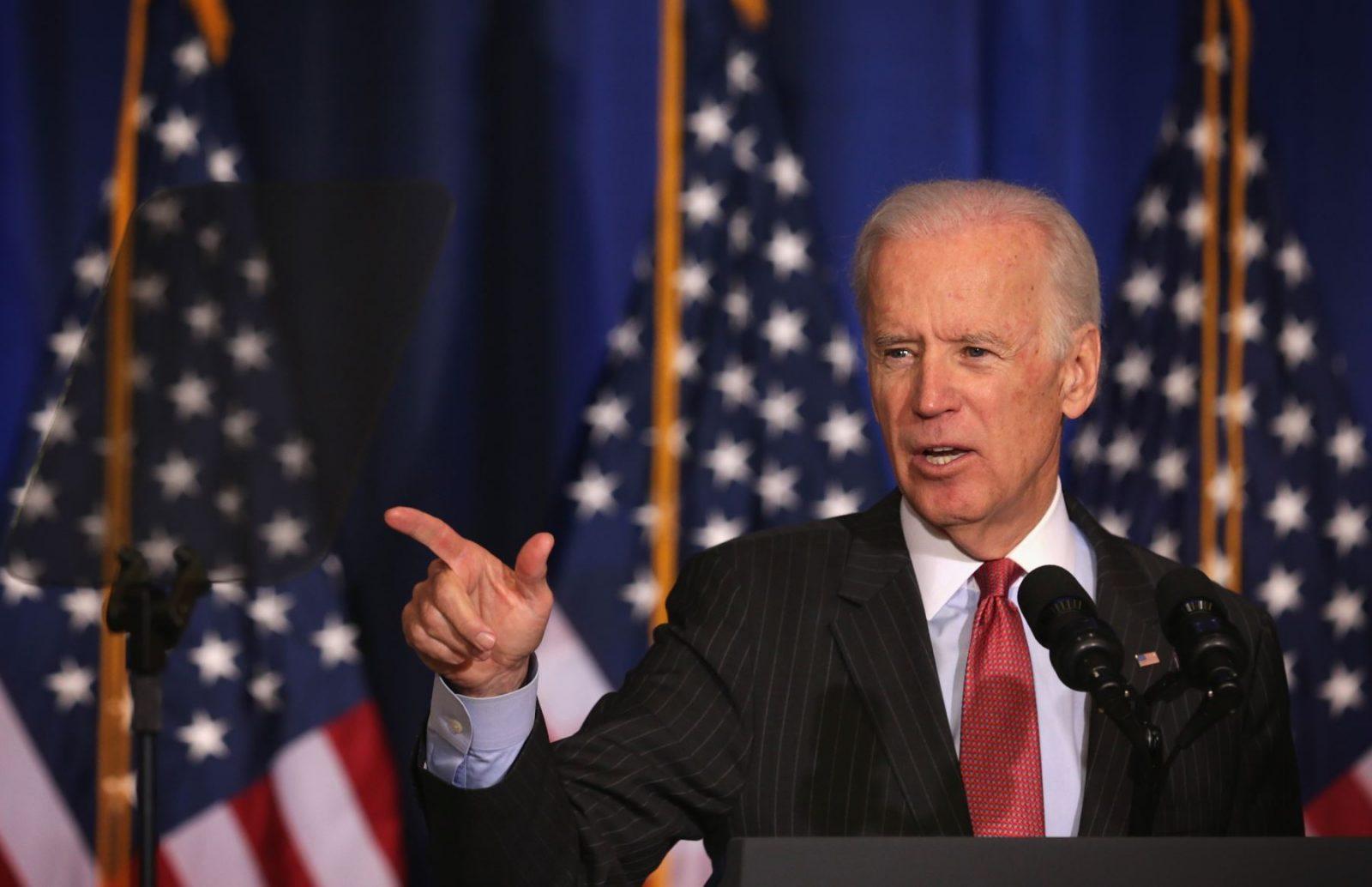 Biden rechaza la prohibición del aborto en Texas
