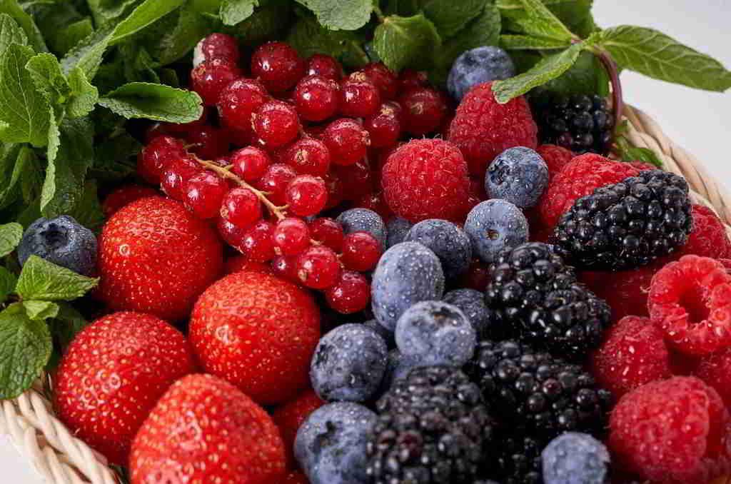 Alimentos que pueden prevenir el Alzheimer