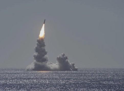 Corea del Sur logra lanzar SLBM contra los medios coreanos de Corea del Norte