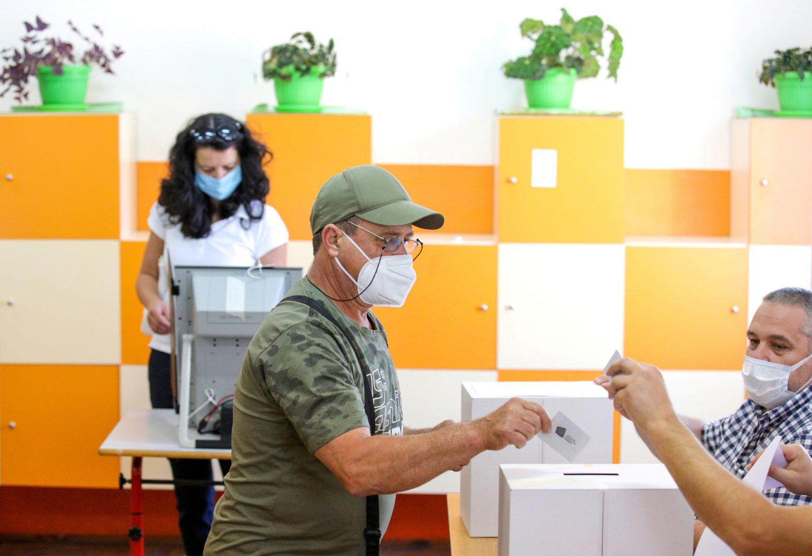 Bulgaria acudirá a las urnas por tercera vez en 2021
