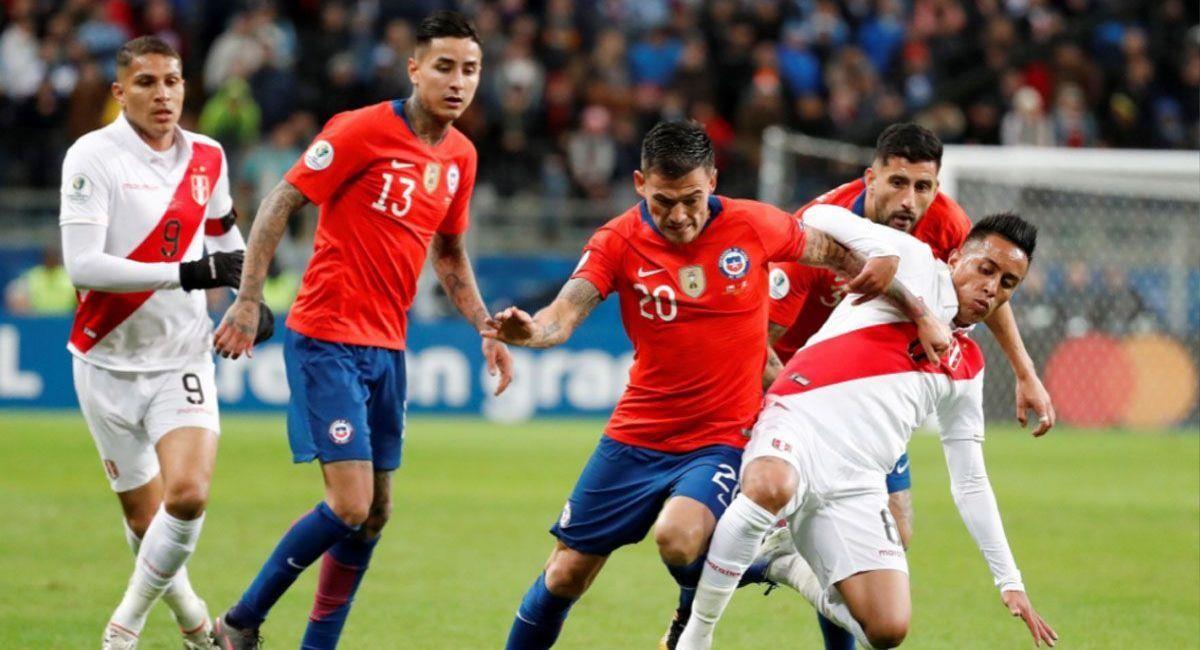 Gana con la blanquirroja: Las mejores apuestas deportivas para el Perú vs Chile