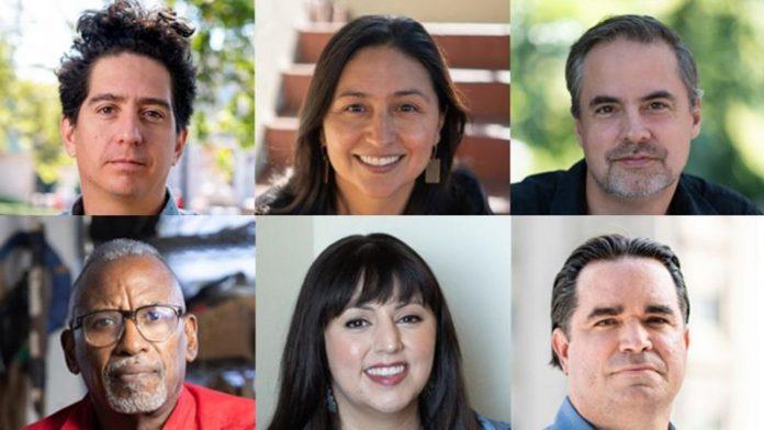 Los seis latinos ganadores del prestigioso