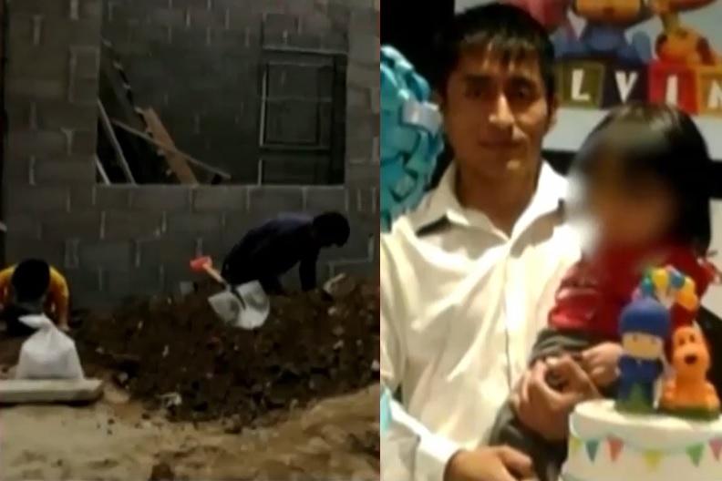 Acusan de negligencia a hospital por muerte de hombre baleado