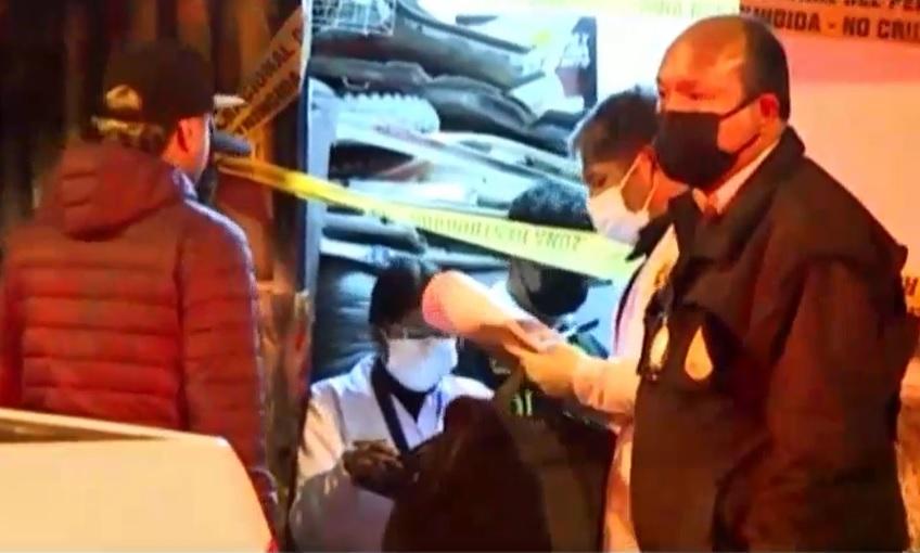 Desconocidos asesinan a mecánico venezolano en su taller