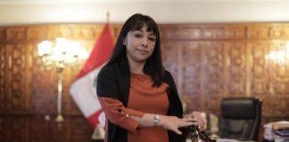 Mirtha Vásquez