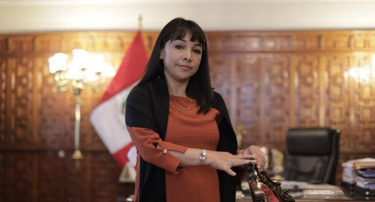 Confía en labor de primera ministra
