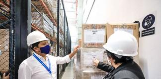 Detectan medicinas vencidas por más de S/.19 millones
